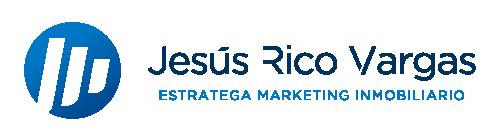 Logotipo Jesús Rico Vargas